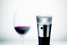 Cool Wine Accessories / by Cool Wine Stuff