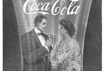 CocaCola / by Sherryl Worley