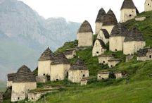 поселения