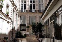 Our apartment in Paris <3