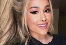 Blonde Ari
