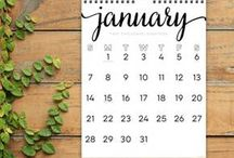 Design ~ Calendar