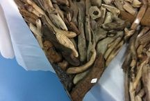 Driftwood,bois flotte semra