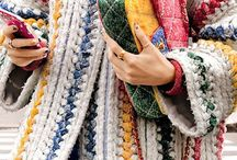 tricotaje  groase