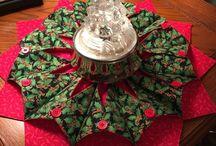Fold'n Stitch Wreath Patterns