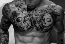 Tattoo desire