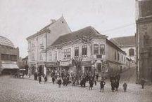 Székesfehérvár régi fotói