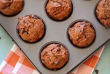 Baking: Huge Flavor, Fewer Calories