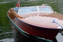 Mine båter / Båter jeg har Eid