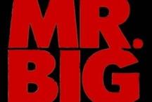 Rock bands mr.big