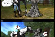 Historie rysunkowe♥