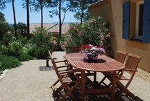 Vakantiehuizen Provence/Côte d'Azur / Op dit bord tref je een aanbod van vakantiehuizen in de Provence/Côte d'Azur regio te Frankrijk aan. Deze zijn veelal online via onze website Recreatiewoning.nl te boeken. Het huuraanbod op onze site is afkomstig van zowel particulier als zakelijke verhuurders.