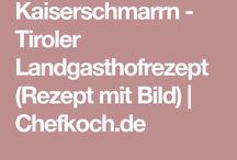 Kaiserschmarn
