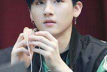 I.M / | Im Changkyun |