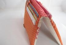 Craft - Sewing handbags and wallets