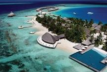 Hotel da Sogno - Luxury Hotels / Posti da Sogno da vedere almeno una volta nella vita!