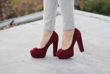 My Style / by Fatima Koni