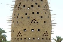 Architecture / Egypt