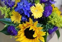 flowers make me smile :)