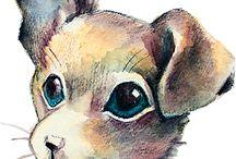 Illustration / Daria Odeh illustration