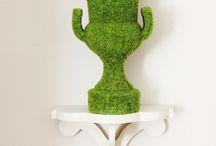 Wood / by Cristina @Remodelando la Casa