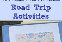 Fun and Learning! Trips
