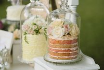 Party  ideas / by Melissa Pevy
