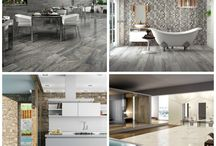 Modern technology for natural design / modern technologies can enhance traditional techniques and with tiles it's no different. We explore how digital enhancements can create the look of natural substances upon porcelain tile surfaces.