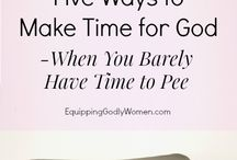 take time out for jesus