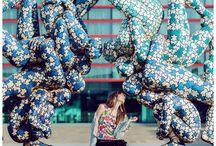 #merabarama / Your photos with Rabarama's artworks
