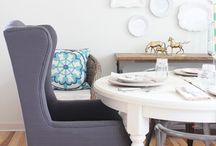Dining Room / by Erica Keith