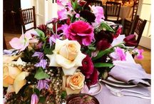 PEACH and the WILLOW GATHERINGS / Parties, Dinners, Gatherings