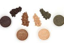 Cosmetics & Minerals