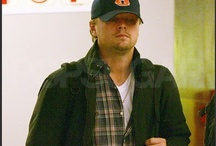 College Celebrity Style / Celebs wearing college branded items
