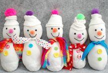Kids Craft WINTER