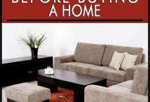 Home Buyer Information
