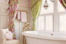 salle de bain/bathroom / déco salle de bain, bathroom,