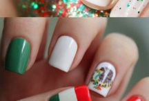 Marys Nails mexicanas