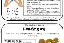 For the Classroom - Reading