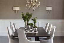 INTERIOR \ DINING ROOM \ NEW CLASSIC