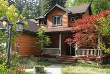 Vacation rental  in Guerneville, CA / #vacationrental in  #Guerneville,CA