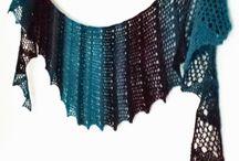 shawl-shawlette