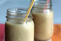 Paleo: Smoothie / Recipes that are already paleo or easy to make paleo. / by Michelle C
