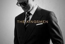 "Kingsman / Mad for the ""Kingsman"""