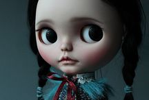 Brinquedoteca / Bonecas e brinquedos artesanais