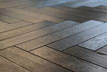 Flooring - Inspiration