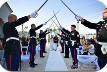Marine Corps / by Matt Cullens