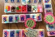 sweet boxes