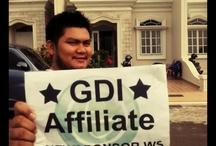 GDI Around the world