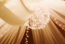 Wedding ReceptionDecorations / There is only one happiness in life, to love and be loved ~ George Sands